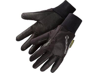 NAKAMURA Herren Handschuhe Handsch.Morton Schwarz