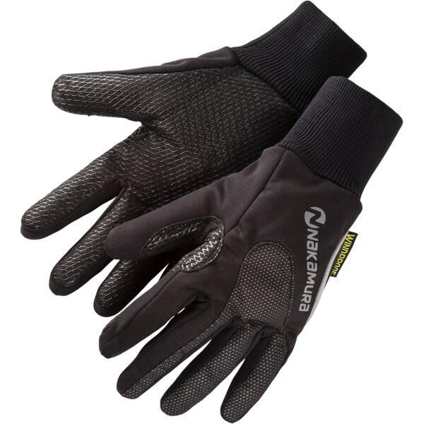 NAKAMURA Herren Handschuhe Handsch.Morton