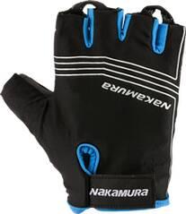 NAKAMURA Herren Handschuhe Rad-Handsch.Prime