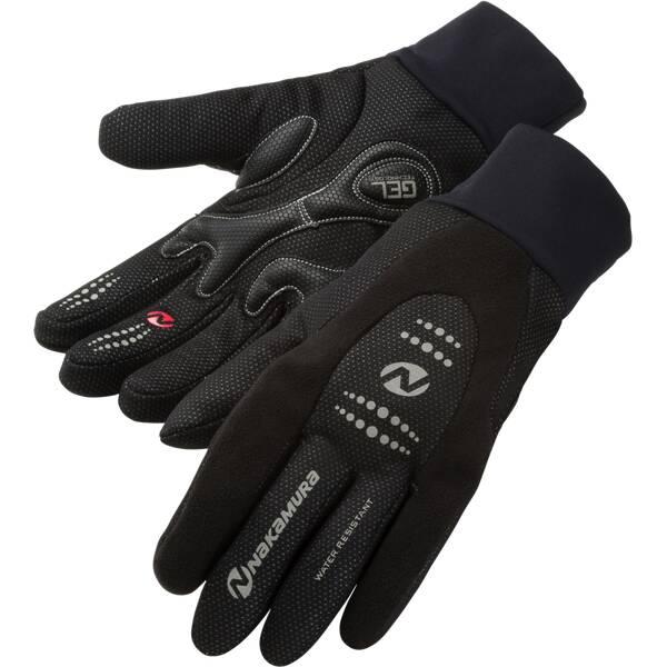 NAKAMURA Herren Handschuhe Windshield