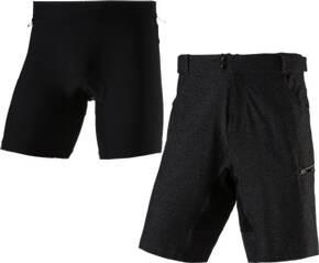 NAKAMURA Herren Shorts Dello