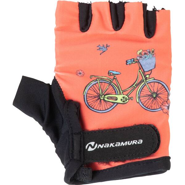 NAKAMURA Kinder Handschuhe Dolo