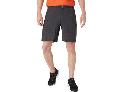 NAKAMURA Herren Shorts Dello Schwarz
