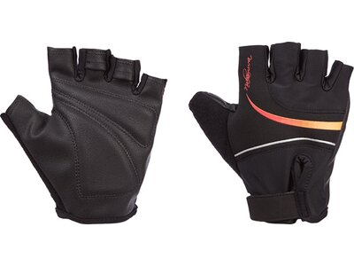 NAKAMURA Damen Handschuhe Dogana II Orange