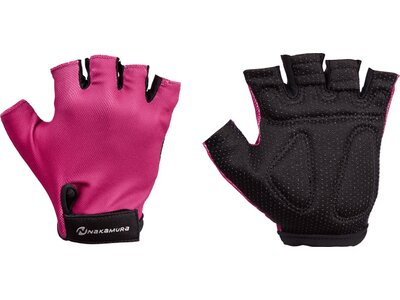 NAKAMURA Kinder Handschuhe Pako II Schwarz