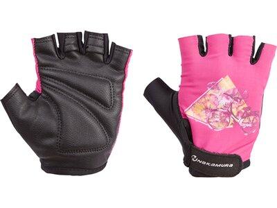 NAKAMURA Kinder Handschuhe Dolo II Pink