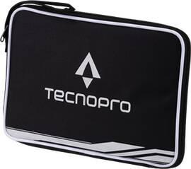 TECNOPRO Tischtennisschläger Hülle Profi