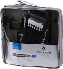 TECNOPRO Tischtennisnetz-Set Competition