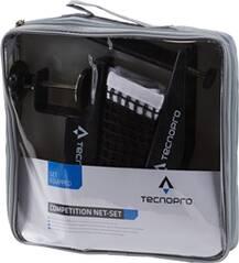 TECNOPRO Tischtennisnetz-Set Competition