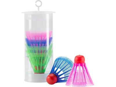 TECNOPRO Badminton Ball 403 Bunt
