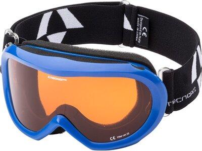 TECNOPRO Kinder Skibrille Freeze Blau
