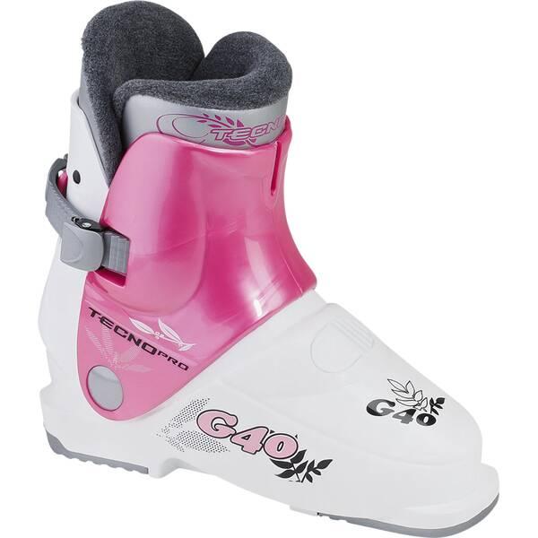 TECNOPRO Kinder Skistiefel G40 Girls