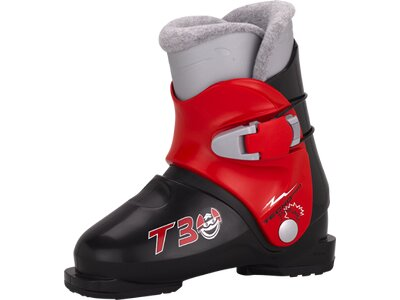 TECNOPRO Kinder Skistiefel T30 Schwarz