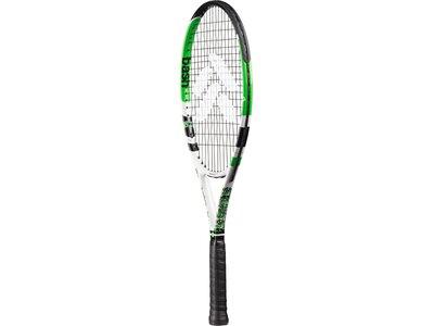 TECNOPRO Kinder Tennisschläger Bash 25 Grün