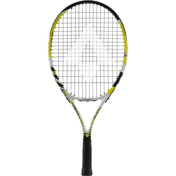 TECNOPRO Kinder Tennisschläger Bash 23