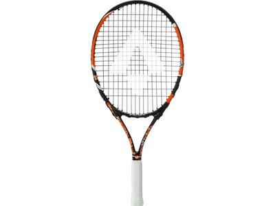 TECNOPRO Kinder Tennisschläger Bash 23 Orange