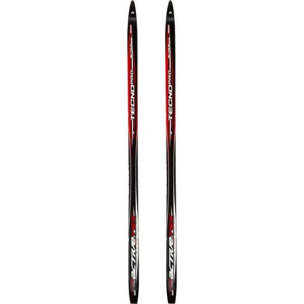 TECNOPRO Kinder Langlaufski Active Race Grip Jr.