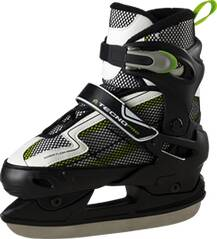 TECNOPRO Kinder Eishockeyschuhe Flash Jr. Boy