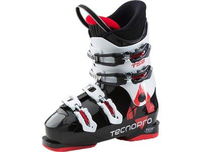 TECNOPRO Kinder Skistiefel T50 Weiß