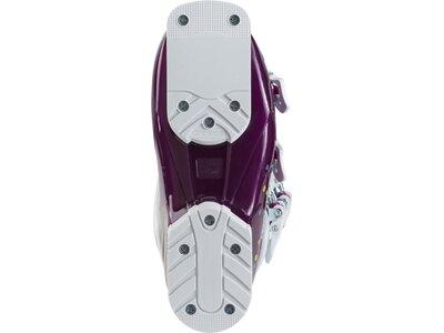TECNOPRO Kinder Skistiefel G50 Weiß