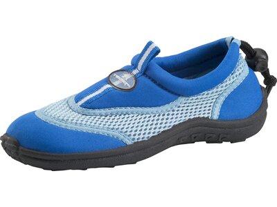 TECNOPRO Kinder Aquaschuhe Freaky JR Blau