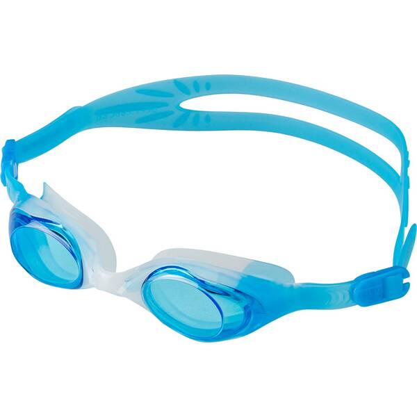 TECNOPRO Kinder Schwimmbrille Speed Pro Junior