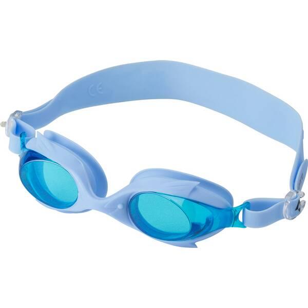 TECNOPRO Kinder Schwimmbrille Shark Pro Kids