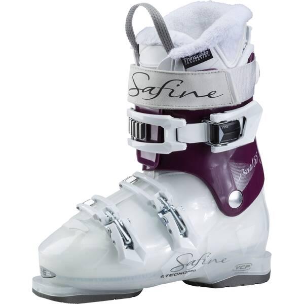 TECNOPRO Damen Skistiefel Safine Pearl 55