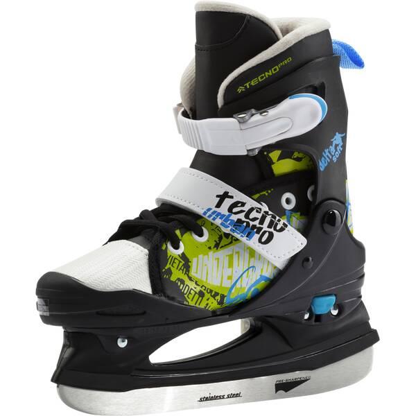 TECNOPRO Kinder Eishockeyschuhe Delta Soft Jr. Boy