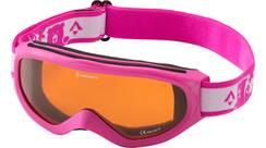 Pink/Weiss