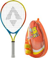 TECNOPRO Kinder Tennisschläger Set Twister 21