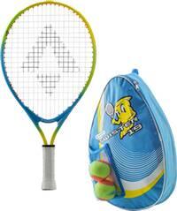 TECNOPRO Kinder Tennisschläger Set Twister 19
