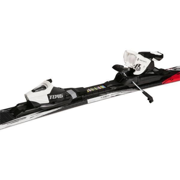 TECNOPRO Ski Alpin Bindung E TC45 J75