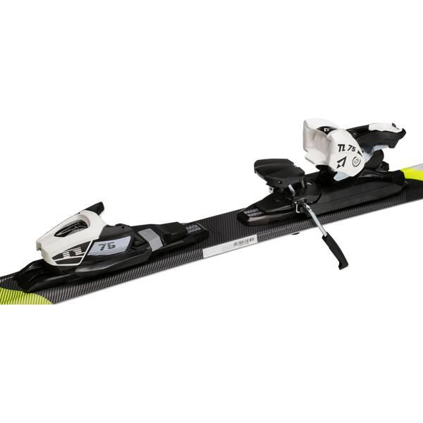 TECNOPRO Ski Alpin Bindung E TL75 B80