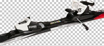 Tecno Pro Alpin Skibindung Ski bindung TC 45 J 75 White/Black Neu Skisport & Snowboarding