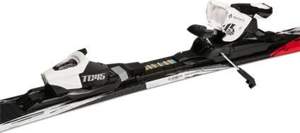 TECNOPRO Kinder Ski Alpin Bindung N TC45 J75