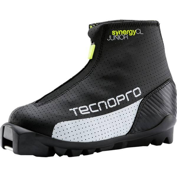 TECNOPRO Kinder Langlaufschuhe Synergy CL Junior