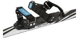 Vorschau: TECNOPRO Kinder Langlauf Sets Team Glider
