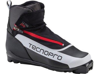 TECNOPRO Herren Langlaufschuhe Ultra Pro Weiß