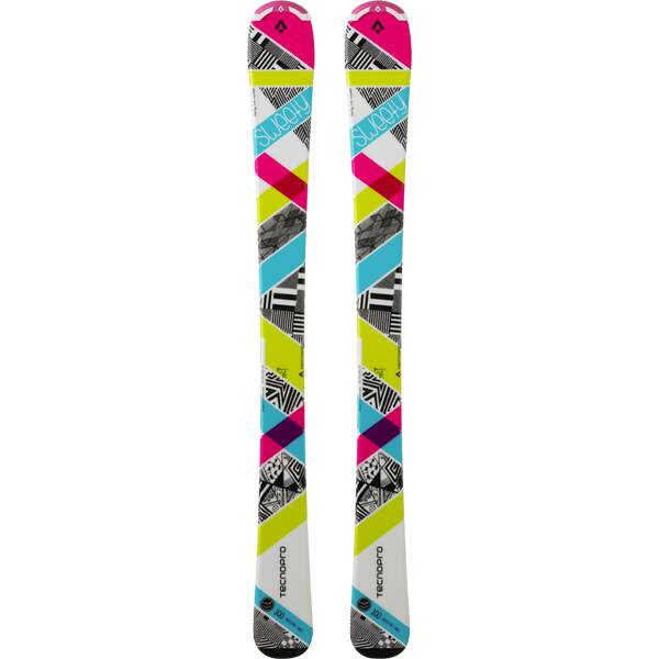 TECNOPRO Kinder All-Mountain Ski Sweety Jr.