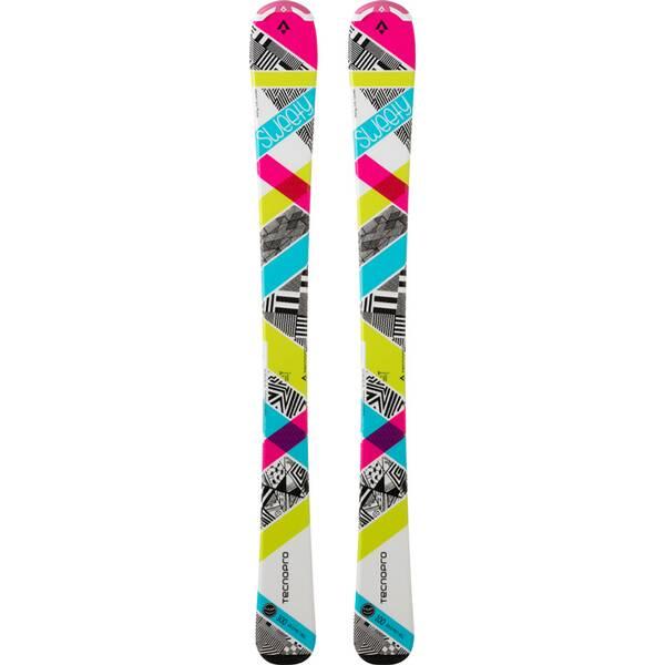 TECNOPRO Kinder All-Mountain Ski Sweety Jr.