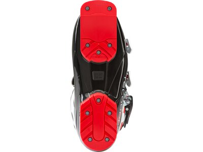 TECNOPRO Kinder Skistiefel T50 Schwarz
