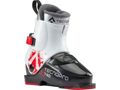"""TECNOPRO Kinder Skischuhe """"T40"""" Weiß"""