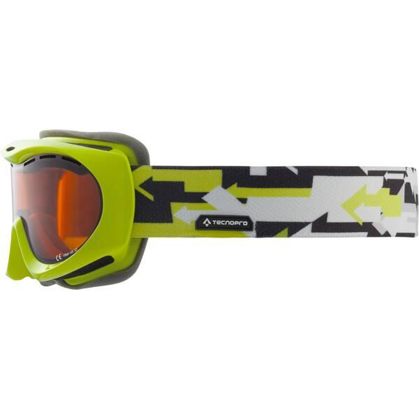 TECNOPRO Kinder Skibrille Splash Concept