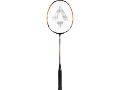 TECNOPRO Badmintonschläger Tri-Tec 700 Schwarz