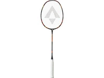 TECNOPRO Badmintonschläger Speed Flyte 10 Schwarz