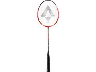 TECNOPRO Badmintonschläger Speed Flyte 3 Schwarz