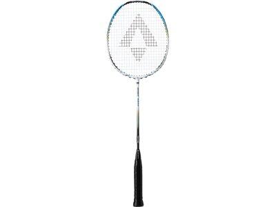 TECNOPRO Badmintonschläger Nano K 9800 Blau