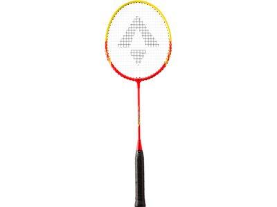 TECNOPRO Badmintonschläger Tec Fun Jr Rot