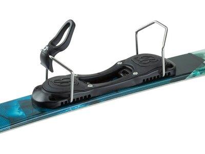 TECNOPRO Ski-Set RPX 180 Blau